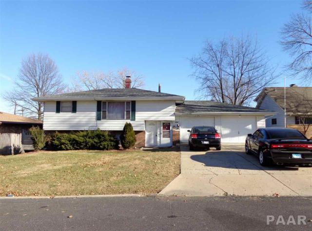 3806 N Donna Lane, Peoria, IL 61615 (#1188778) :: Adam Merrick Real Estate