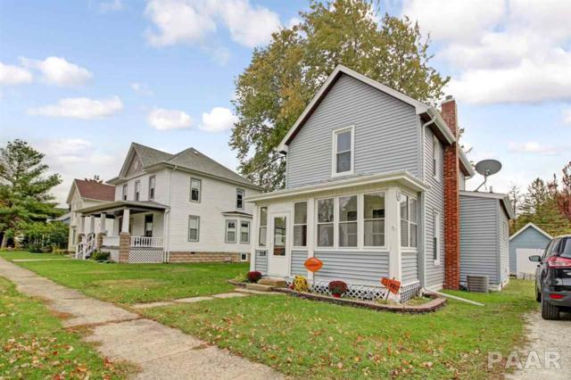 318 W Fremont Street, Elmwood, IL 61529 (#1189024) :: Adam Merrick Real Estate