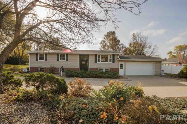 557 Santa Fe Trail, Metamora, IL 61548 (#1189041) :: Adam Merrick Real Estate