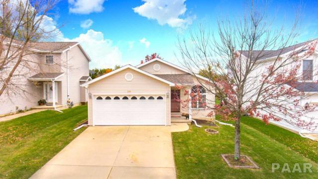 2316 W Jubilee Lane, Dunlap, IL 61525 (#1189046) :: Adam Merrick Real Estate