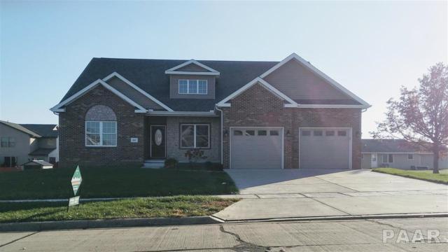 403 Gillman, Washington, IL 61571 (#1189084) :: Adam Merrick Real Estate