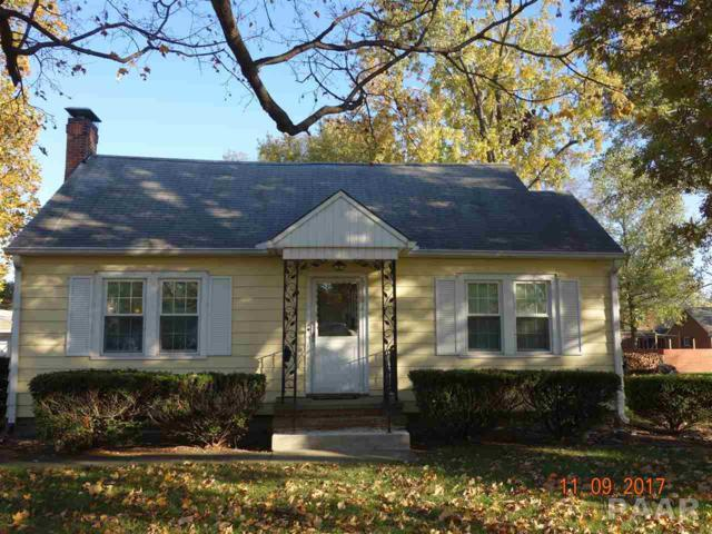 512 N Sixth Street, Chillicothe, IL 61523 (#1189303) :: Adam Merrick Real Estate