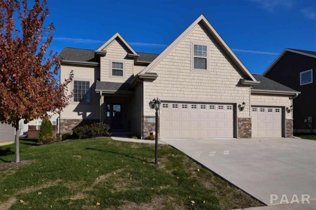 2507 W Whittington, Dunlap, IL 61525 (#1189318) :: Adam Merrick Real Estate