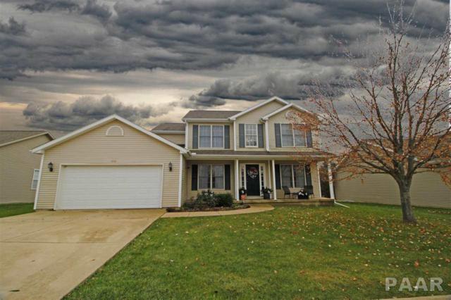 2122 W Miners Drive, Dunlap, IL 61525 (#1189372) :: Adam Merrick Real Estate