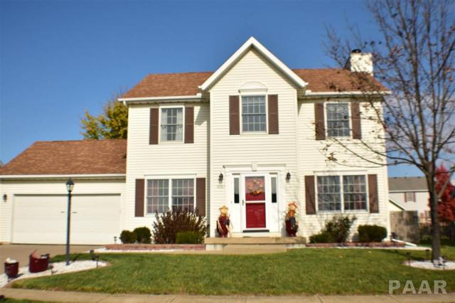 1937 Stoneridge, Washington, IL 61571 (#1189420) :: Adam Merrick Real Estate