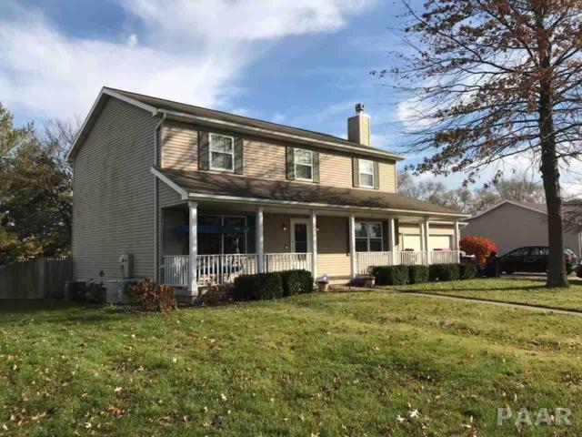 404 S Breckenridge, Dunlap, IL 61525 (#1189461) :: Adam Merrick Real Estate