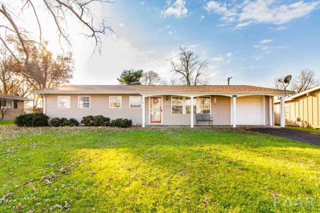 1304 Bobolink Drive, Washington, IL 61571 (#1189535) :: Adam Merrick Real Estate