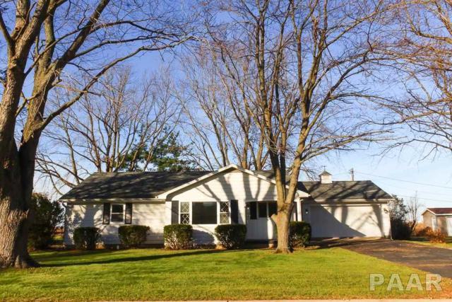 118 W Gail Street, Goodfield, IL 61742 (#1189559) :: Adam Merrick Real Estate