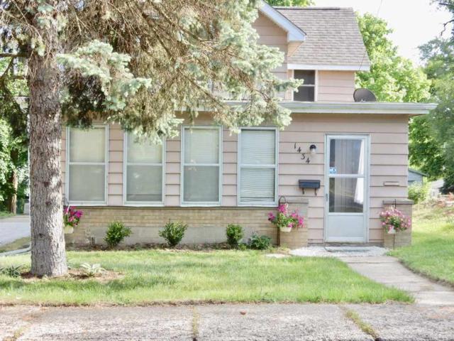 1434 E Wilson Avenue, Peoria, IL 61603 (#1189562) :: Adam Merrick Real Estate