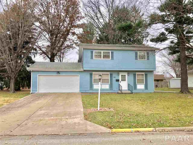 120 Kurlene Drive, Macomb, IL 61455 (#1189762) :: Adam Merrick Real Estate