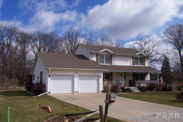 164 Cherokee Drive, Lewistown, IL 61542 (#PA1189806) :: The Bryson Smith Team
