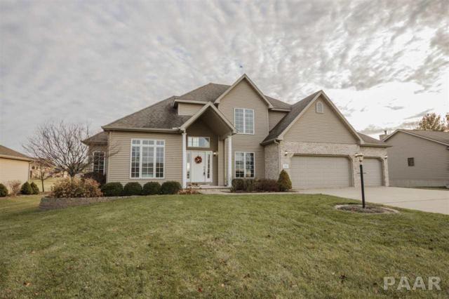 408 Kingsbury Road, Germantown Hills, IL 61548 (#1189866) :: Adam Merrick Real Estate