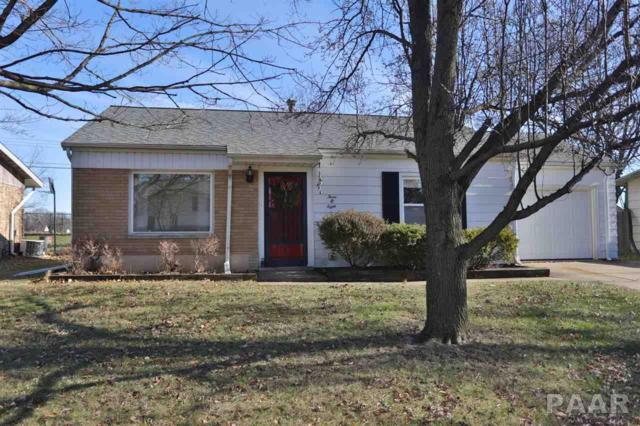 308 Dundee, East Peoria, IL 61611 (#1189881) :: RE/MAX Preferred Choice