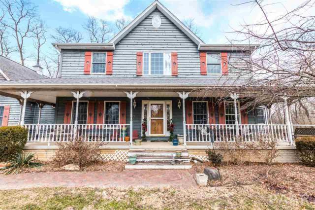 16719 W Martin Road, Brimfield, IL 61517 (#1189955) :: Adam Merrick Real Estate