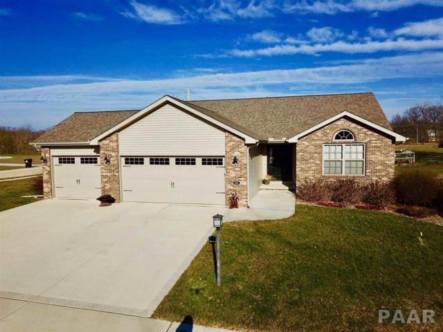 5354 N Kirsten Curve, Peoria, IL 61615 (#1190030) :: Adam Merrick Real Estate
