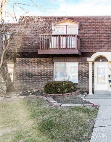 4038 N Westport Court, Peoria, IL 61615 (#1190180) :: Adam Merrick Real Estate
