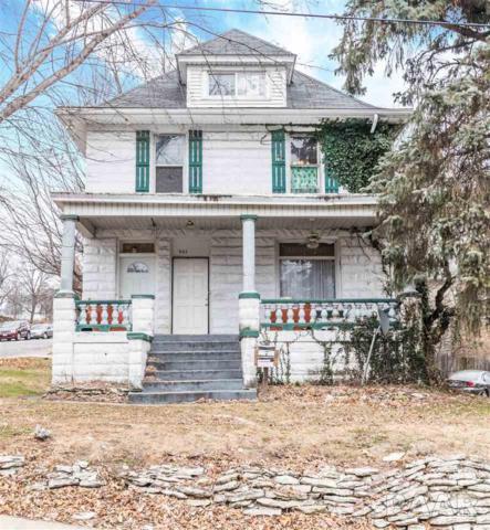 901 E Kinsey Street, Peoria, IL 61603 (#1190211) :: Adam Merrick Real Estate