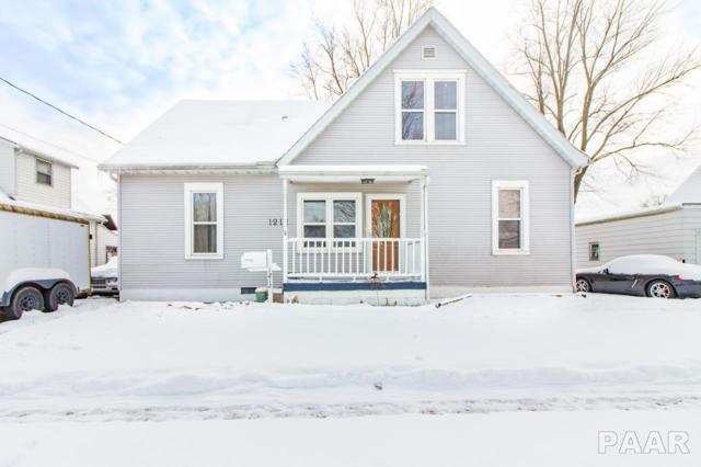 1212 E Rouse Avenue, Peoria Heights, IL 61616 (#1190353) :: Adam Merrick Real Estate
