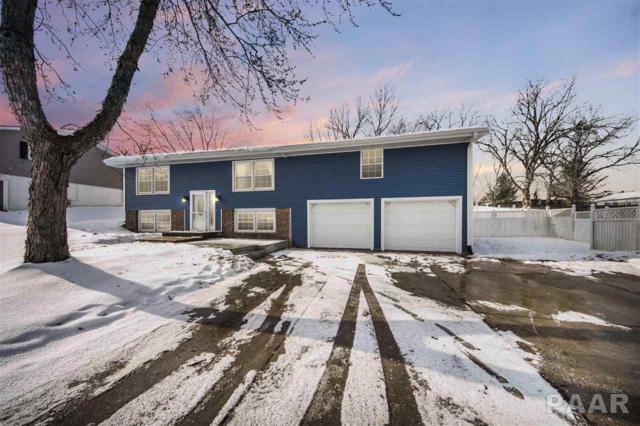 2104 S Main Street, Eureka, IL 61530 (#1190516) :: Adam Merrick Real Estate
