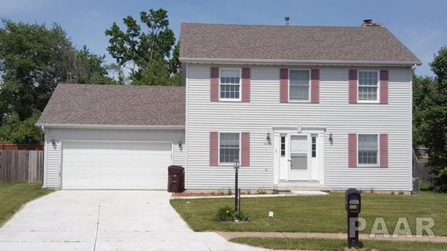 6348 N Syler, Peoria, IL 61615 (#1190650) :: Adam Merrick Real Estate