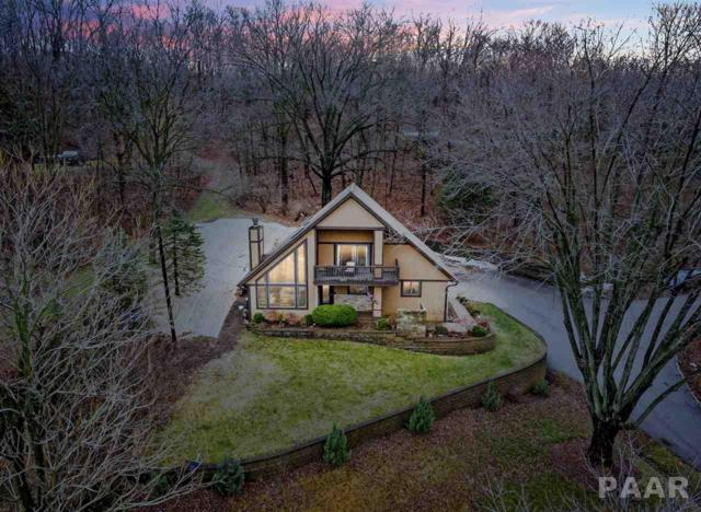 752 N Main Street, East Peoria, IL 61611 (#1190682) :: Adam Merrick Real Estate