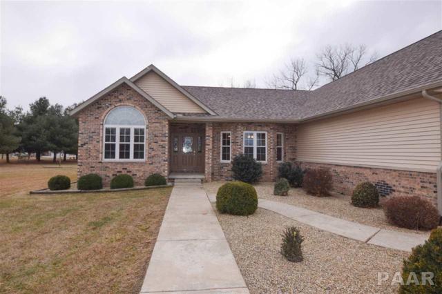 1263 Poncho, Lacon, IL 61540 (#1190695) :: Adam Merrick Real Estate
