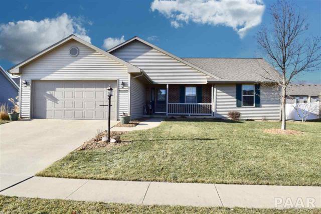708 Simon, Washington, IL 61571 (#1190713) :: Adam Merrick Real Estate