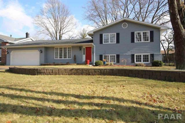 6732 N Post Oak Road, Peoria, IL 61615 (#1190771) :: Adam Merrick Real Estate