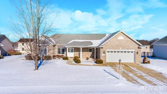 104 Shannon Hills Drive, Washington, IL 61571 (#1190785) :: Adam Merrick Real Estate