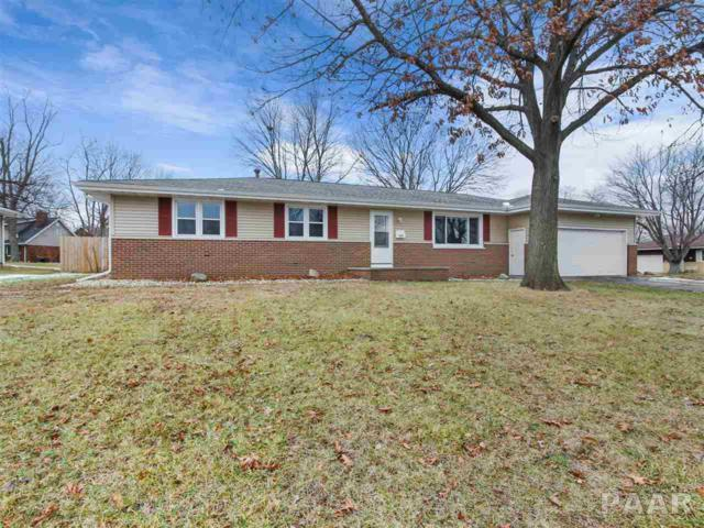 313 N Nebraska Avenue, Morton, IL 61550 (#1190837) :: Adam Merrick Real Estate