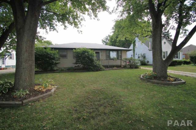 204 Harmony Avenue, East Peoria, IL 61611 (#1190847) :: Adam Merrick Real Estate
