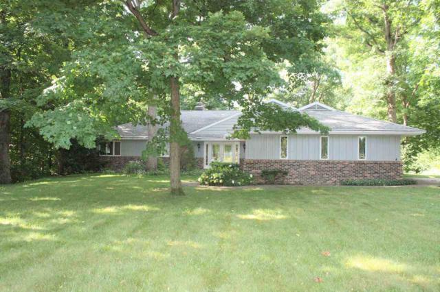 25455 Hickory Court, Tremont, IL 61568 (#1190877) :: Adam Merrick Real Estate