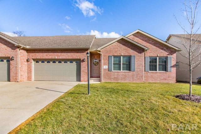 11000 N Tuscany Ridge Court, Dunlap, IL 61525 (#1190890) :: Adam Merrick Real Estate