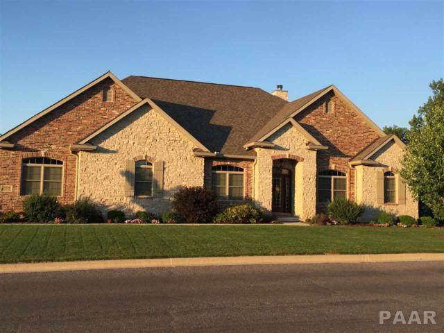 1816 Kern Road, Washington, IL 61571 (#1190941) :: Adam Merrick Real Estate