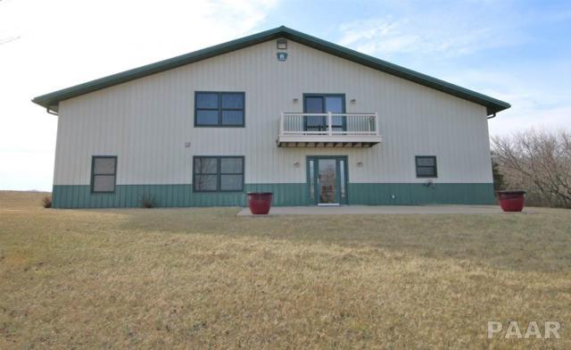17320 W Smithville Road, Trivoli, IL 61569 (#1190999) :: Adam Merrick Real Estate
