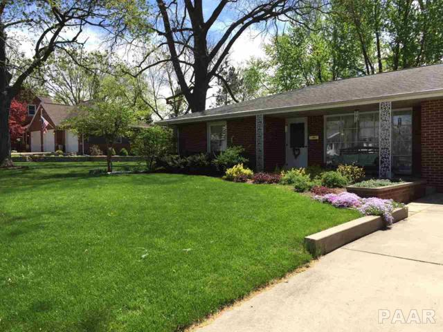 408 W Burton Street, Eureka, IL 61530 (#1191008) :: Adam Merrick Real Estate