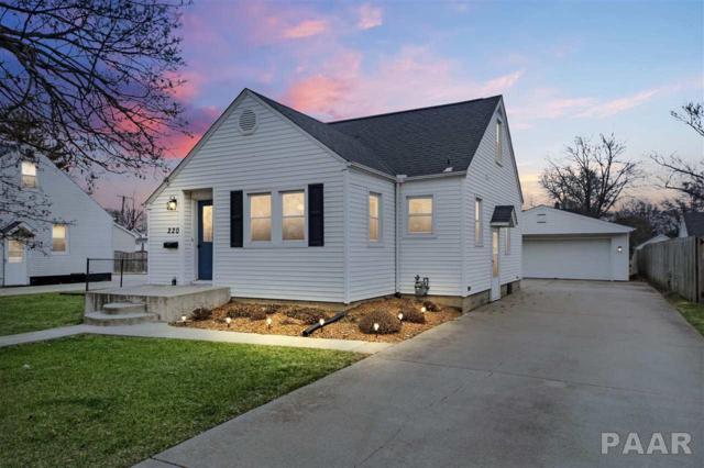 220 N Illinois Avenue, Morton, IL 61550 (#1191080) :: Adam Merrick Real Estate