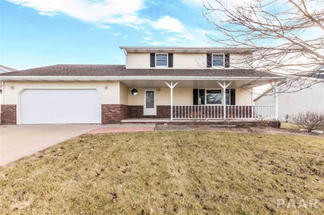 1013 Redbud Lane, Eureka, IL 61530 (#1191086) :: Adam Merrick Real Estate