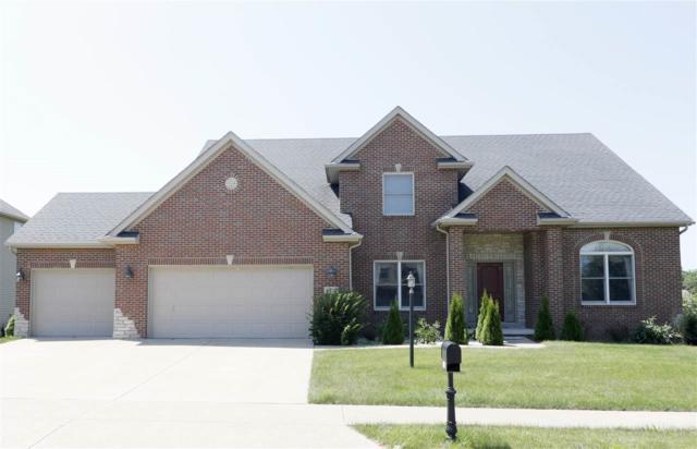 2922 W Wessex Drive, Peoria, IL 61615 (#1191090) :: Adam Merrick Real Estate