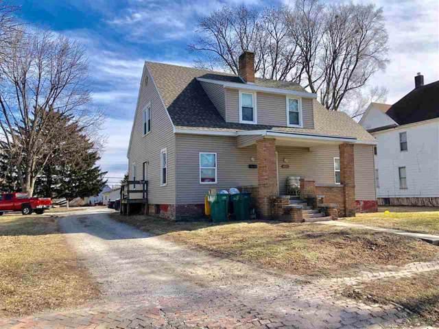 405 N Randolph Street, Macomb, IL 61455 (#PA1191183) :: Adam Merrick Real Estate