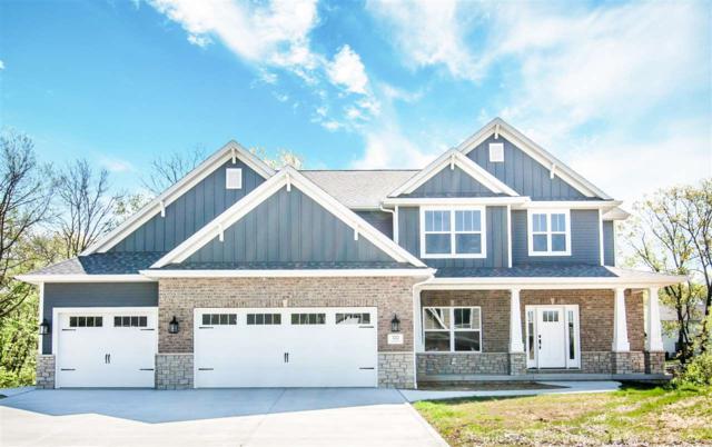 322 Shaggy Bark Trail, Morton, IL 61550 (#1191238) :: Adam Merrick Real Estate