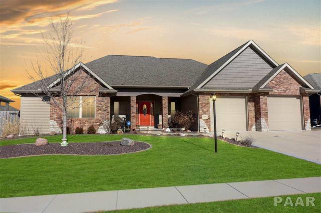418 Gillman Avenue, Washington, IL 61571 (#1191259) :: Adam Merrick Real Estate