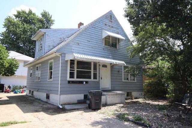 1320 S 11TH Street, Pekin, IL 61554 (#1191283) :: Adam Merrick Real Estate