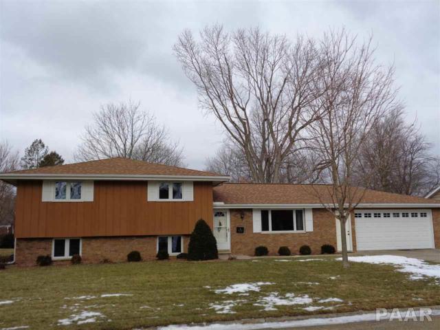 333 S Missouri Avenue, Morton, IL 61550 (#1191466) :: Adam Merrick Real Estate