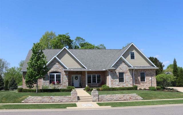 2 Streamwood Court, Washington, IL 61571 (#1191494) :: Adam Merrick Real Estate