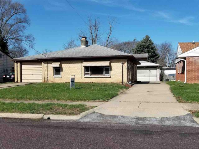 1507 Terrace Boulevard, Pekin, IL 61554 (#1191524) :: Adam Merrick Real Estate