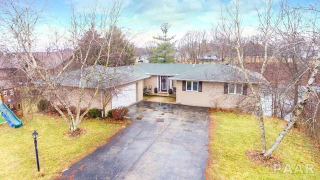4035 S Dunbar Pt, Mapleton, IL 61547 (#1191586) :: Adam Merrick Real Estate