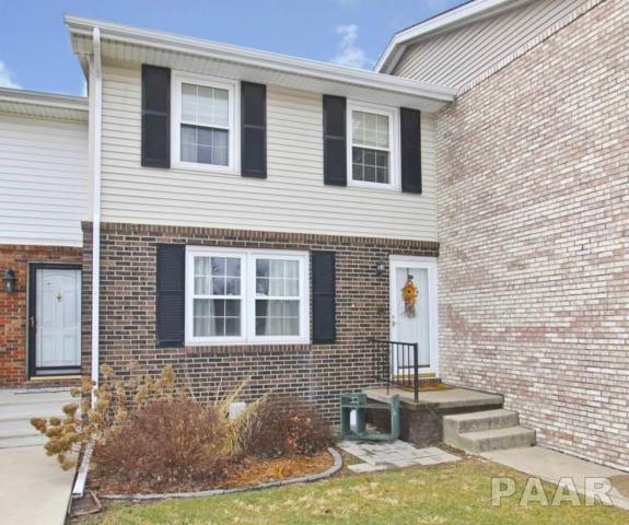 6702 N Fawndale Drive, Peoria, IL 61615 (#1191598) :: Adam Merrick Real Estate