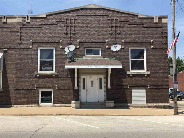 111 E Santa Fe Avenue, Toluca, IL 61369 (#1191722) :: The Bryson Smith Team