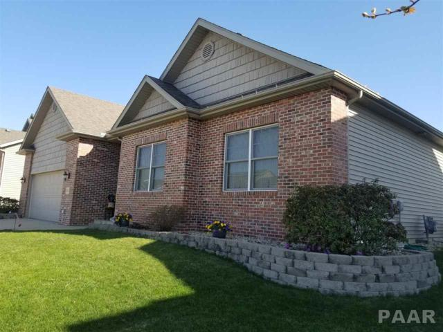 2106 W Forestglen Drive, Peoria, IL 61615 (#1191807) :: Adam Merrick Real Estate